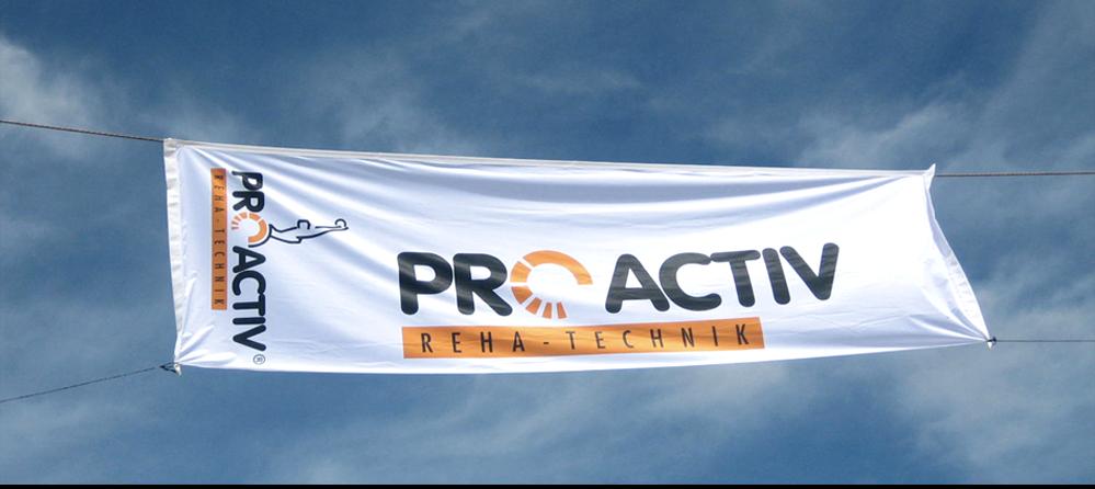 PRO ACTIV Reha-Technik GmbH